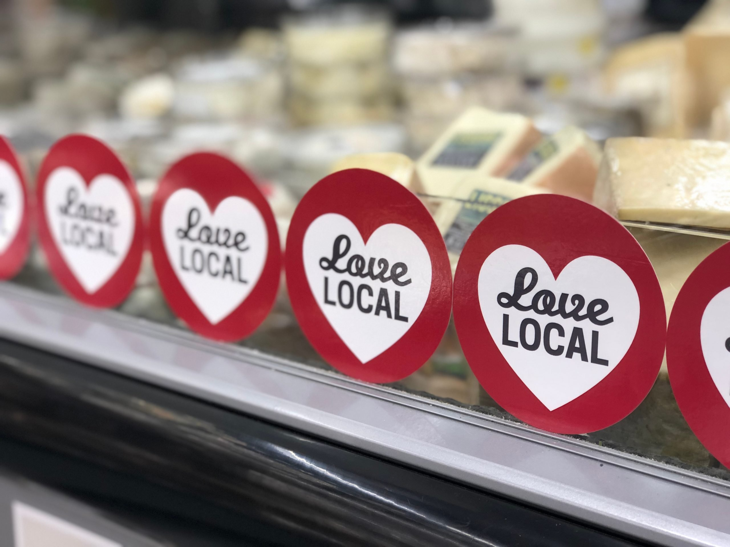 5 Ways To Support Local Businesses During Lockdown