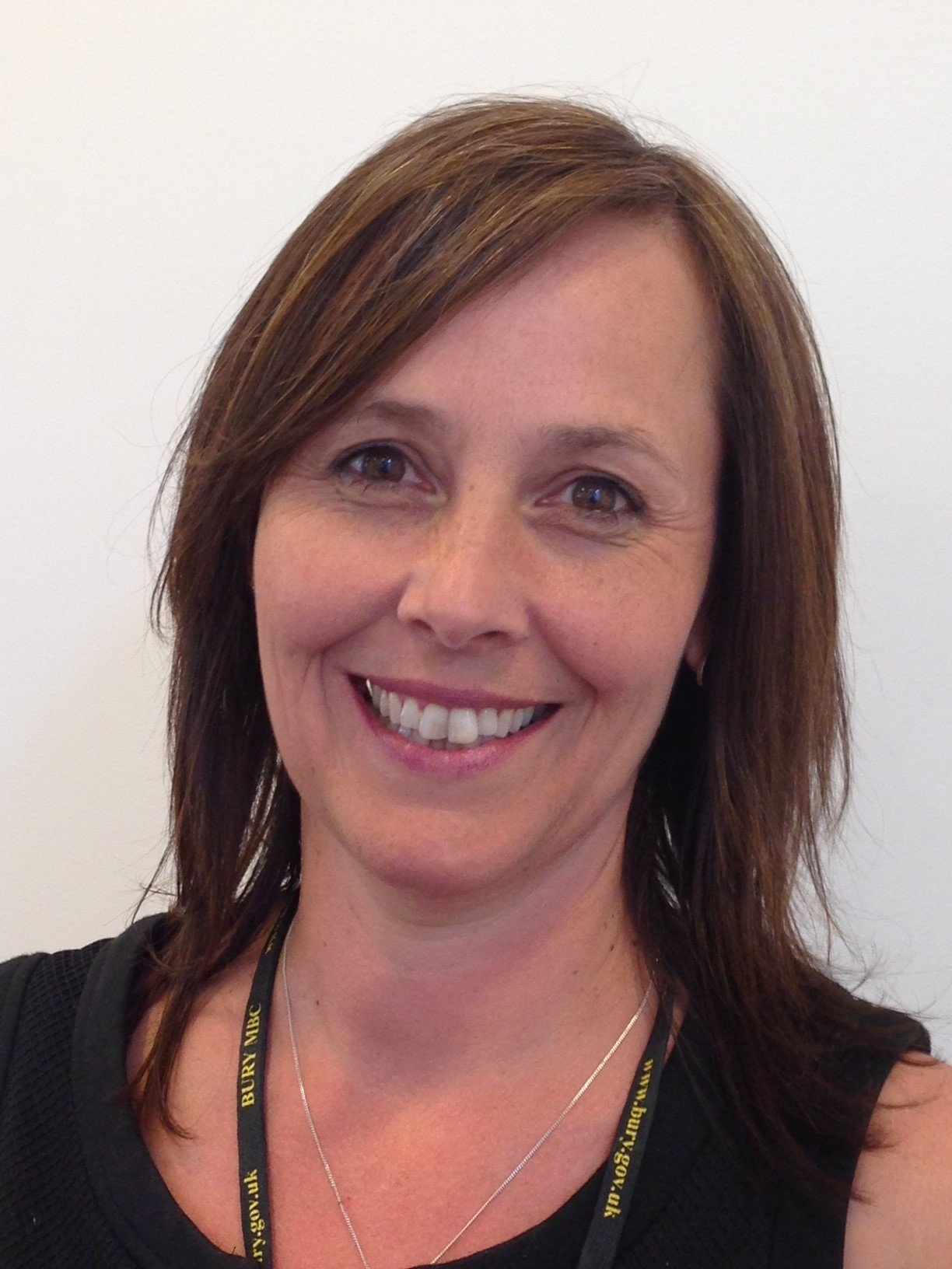 Interview with: Lesley Jones, Director of Public Health, Bury Council