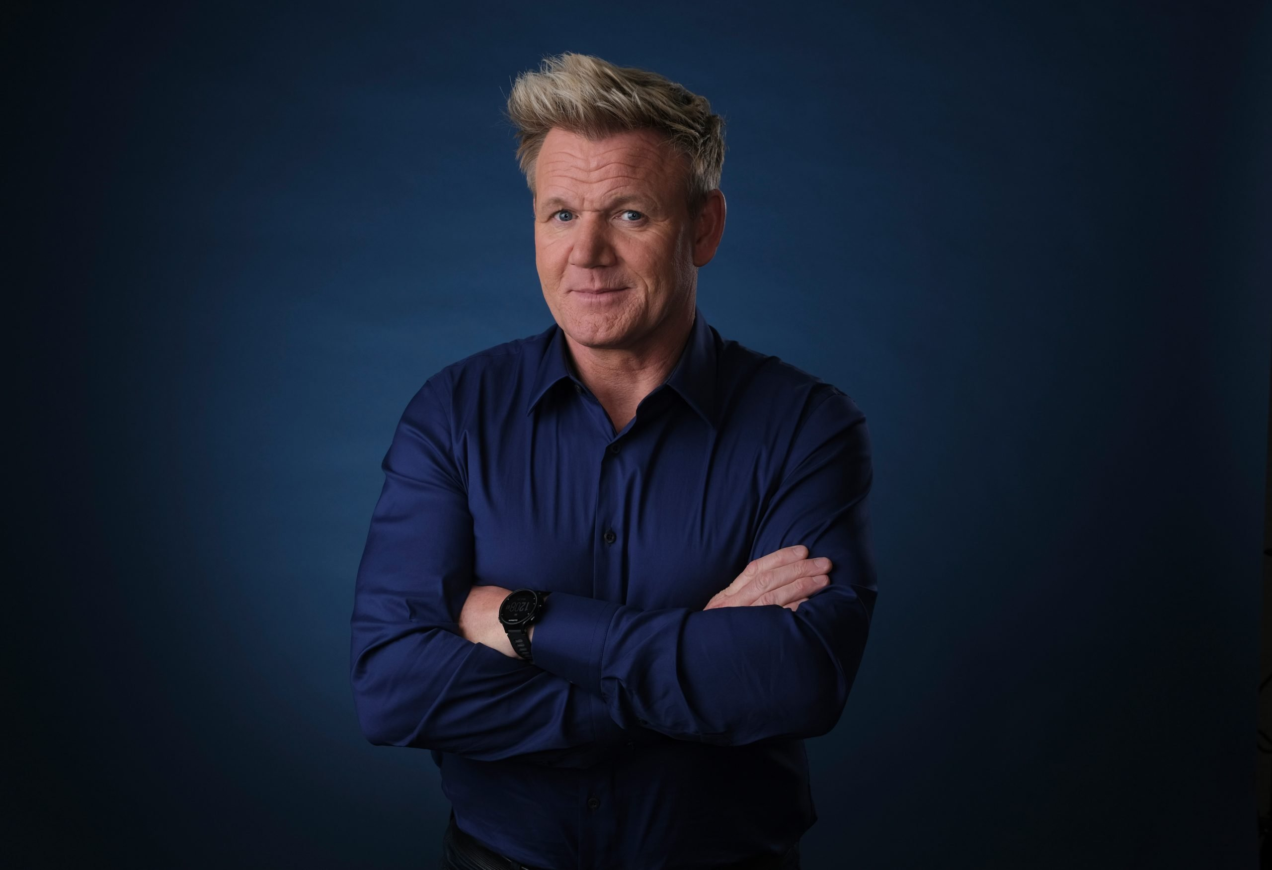 Interview: Ramsay's Revival