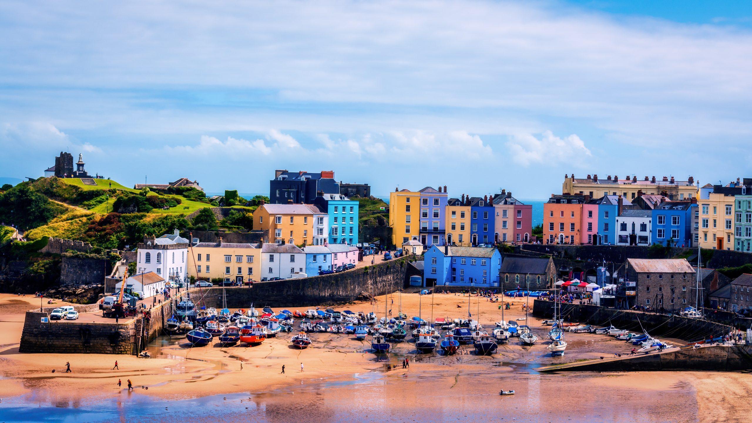 Travel: Discover Pembrokeshire