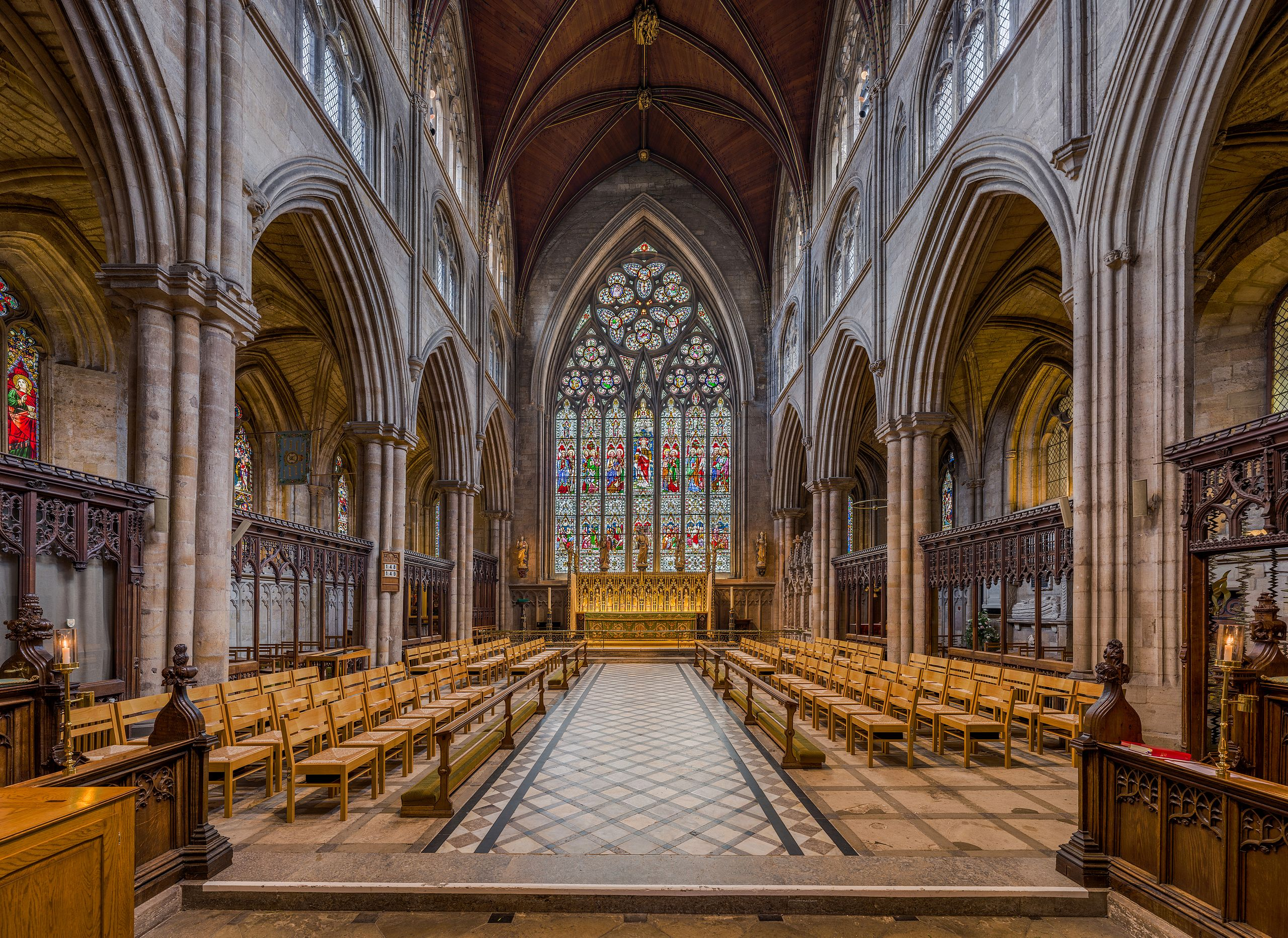 Charming Cathedral Cities in the UK