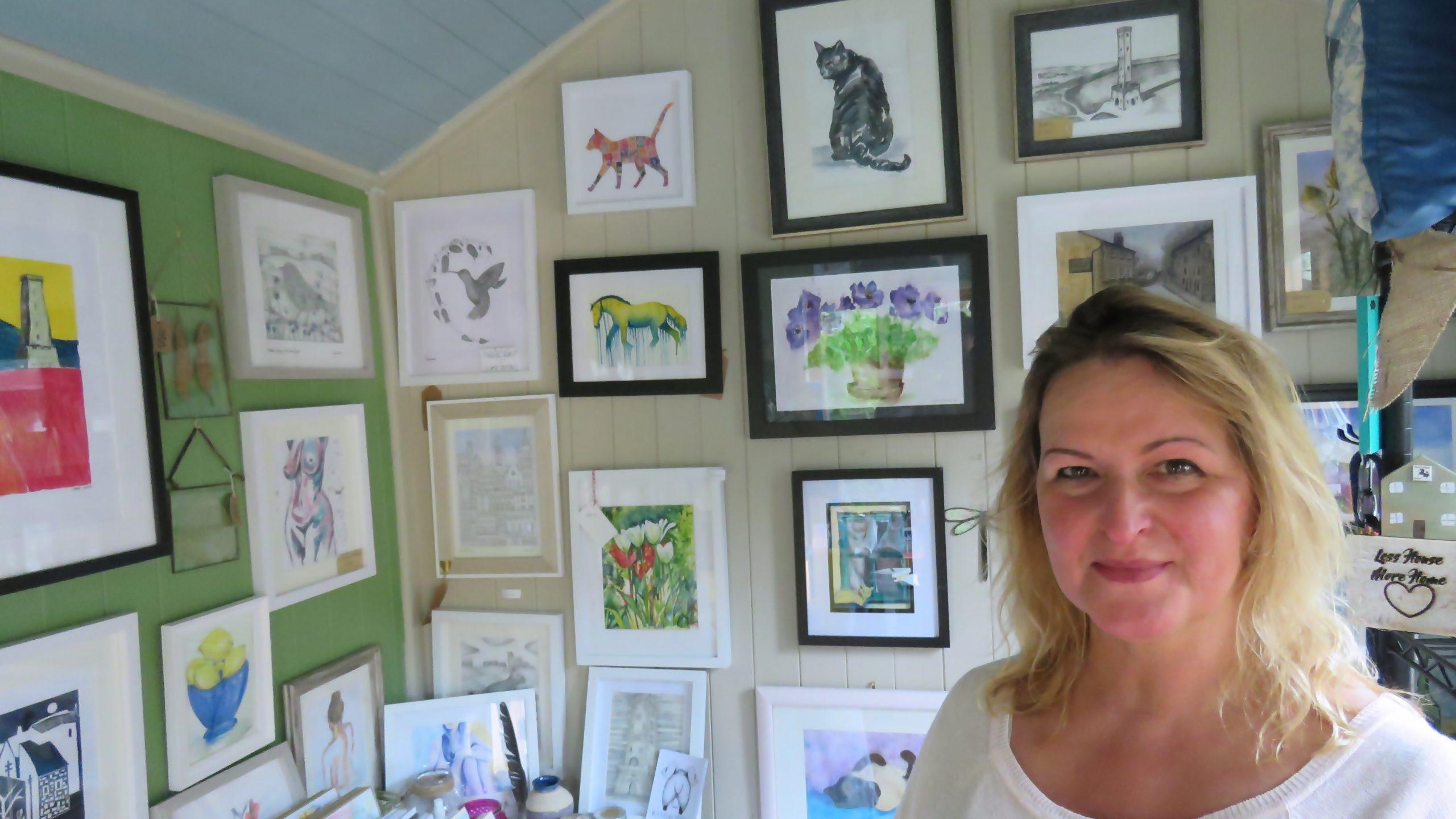 Summerseat Community Art Studio