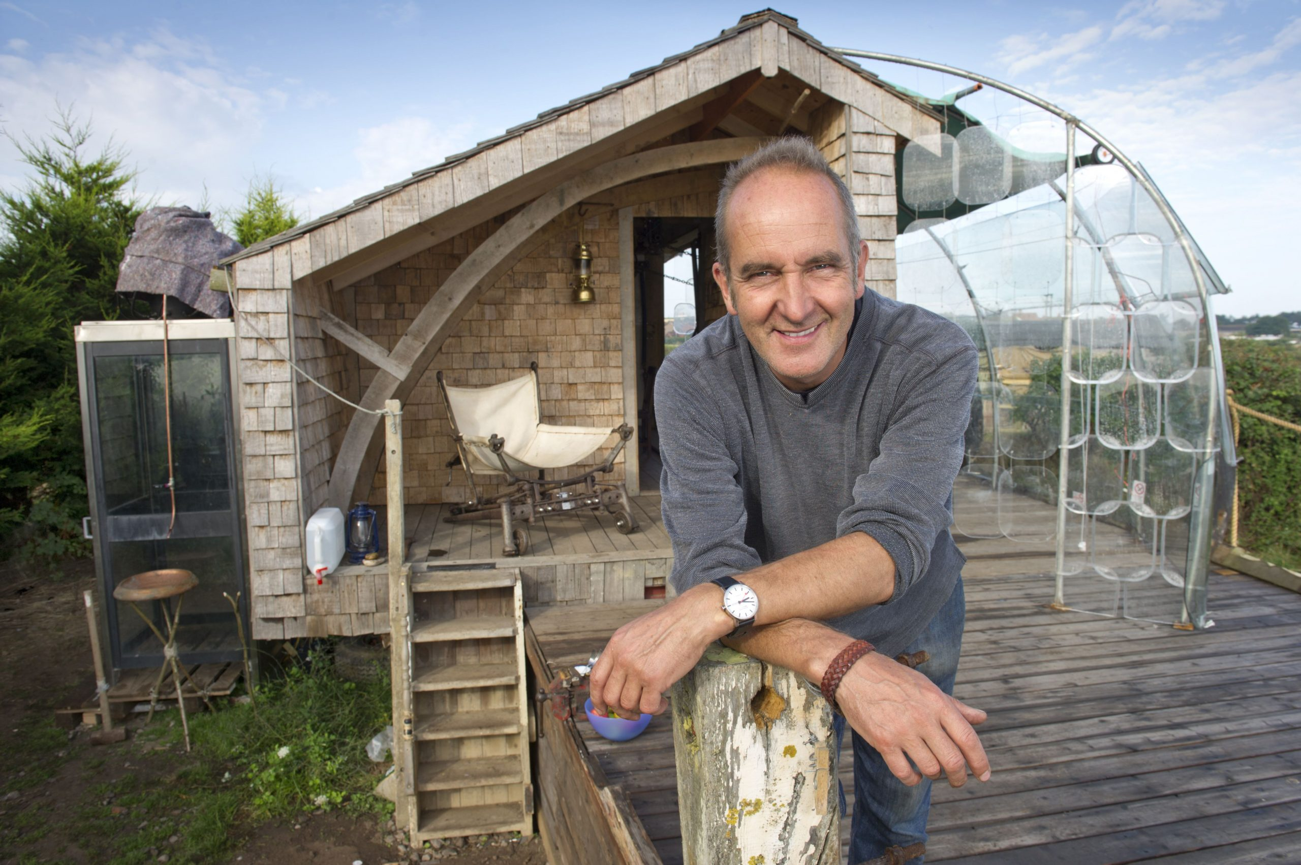 A Design For Life… The Kevin McCloud Column